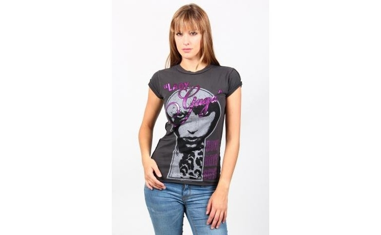 Tricou Amplified