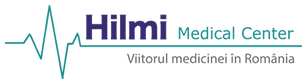 Hilmi Medical Center logo