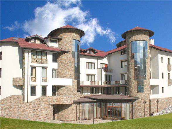 cazare la Maraya Hotel-Apartment