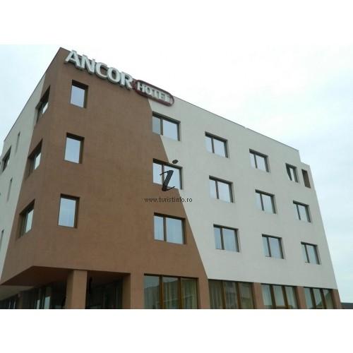 cazare la Hotel Ancor