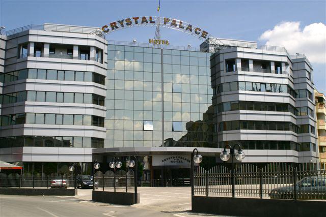 cazare la Crystal Palace Hotel