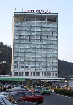 cazare la Grand Hotel Ceahlau