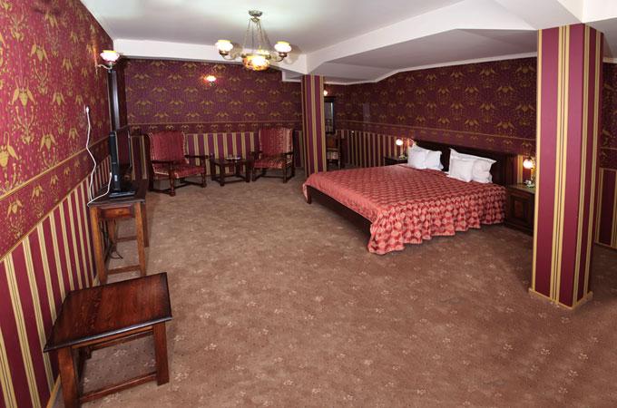 cazare la Ramada Cluj Hotel