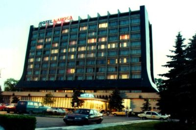 cazare la Grand Hotel Napoca