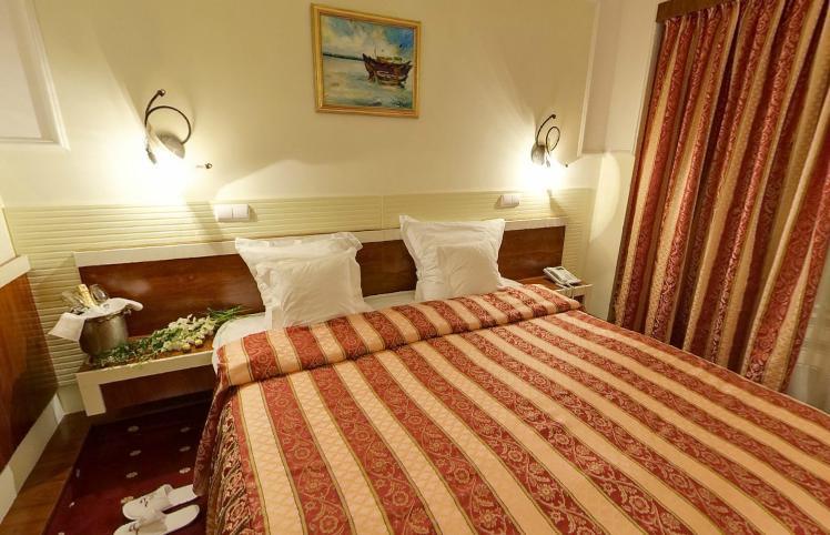 cazare la Prahova Plaza Hotel