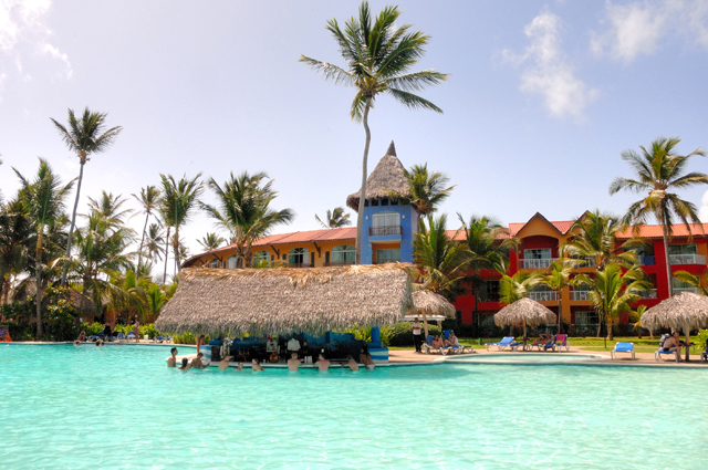cazare la Caribe Club Princess Beach Resort & Spa Dominicana