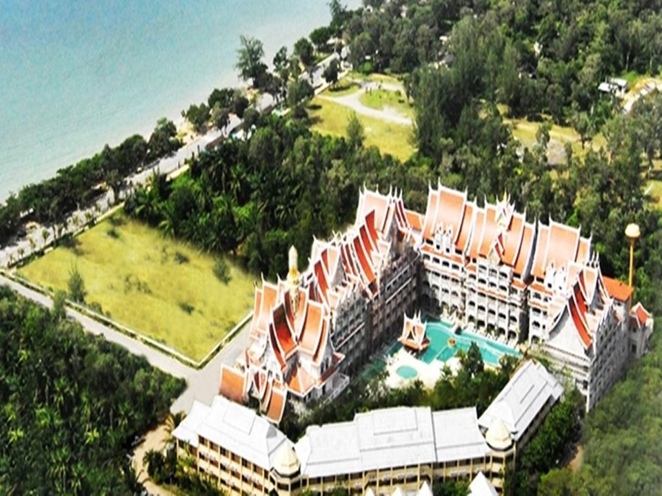 cazare la Aonang Ayodhaya Beach Resort
