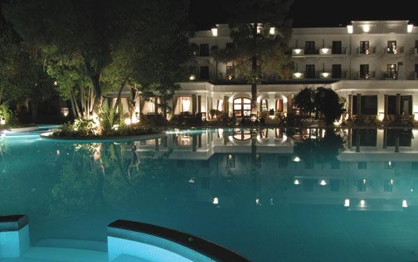 cazare la Mitsis Galini Spa Resort