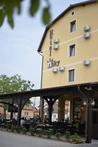 cazare la Miky Hotel Arad