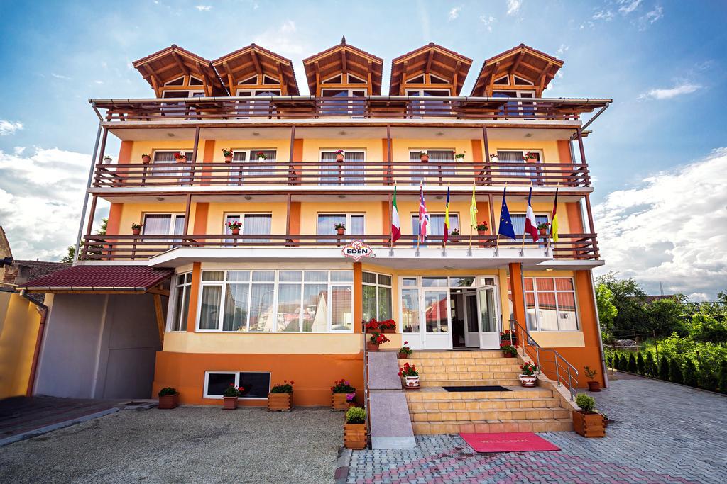 cazare la Eden Hotel Sibiu