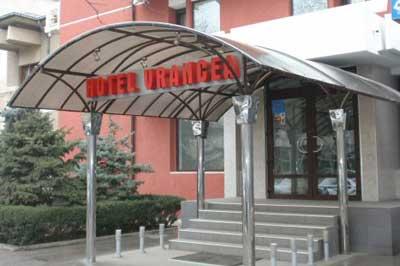 cazare la Hotel Vrancea