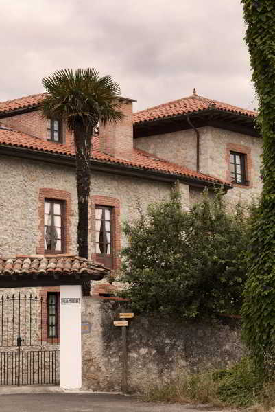 cazare la Arcea Hotel Villa Miramar