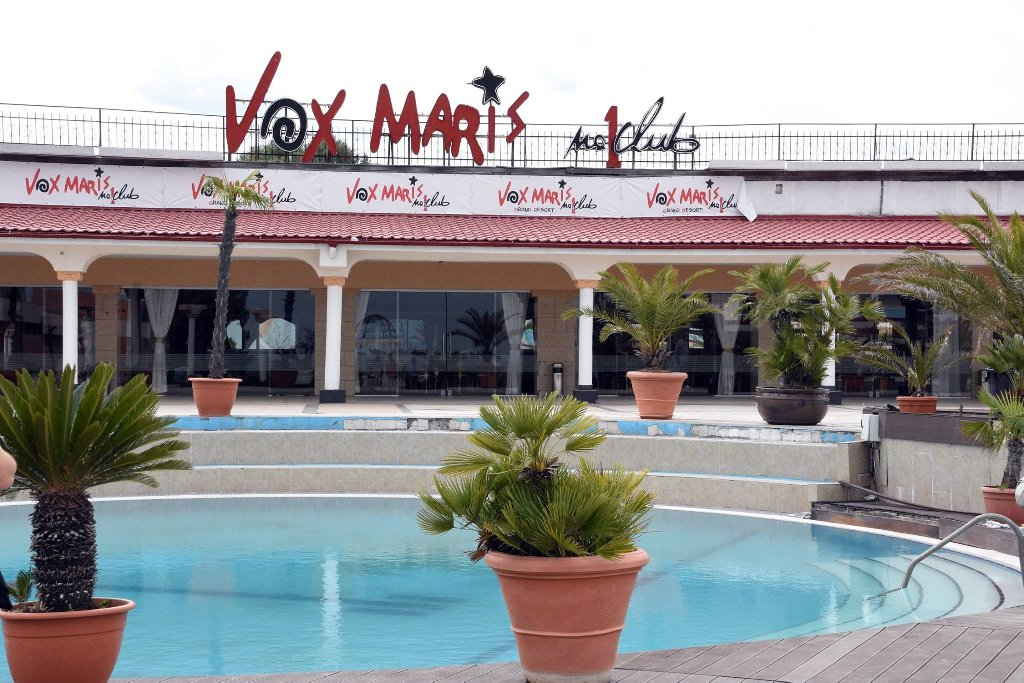 Hotel Vox  Maris Grand Resort