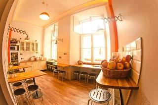 cazare la Hostel Rynek 7