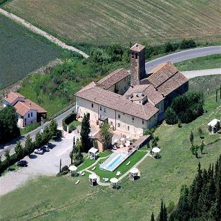 cazare la Country Hotel Borgo Santippolito