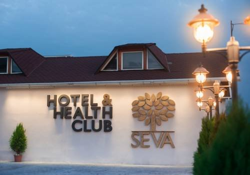cazare la Hotel Seva