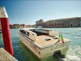 cazare la La Gare Hotel Venezia Mgallery Collection