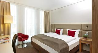cazare la Ramada Hotel & Conference Center München Messe