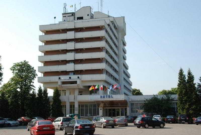 cazare la Hotel Belvedere Cluj Napoca