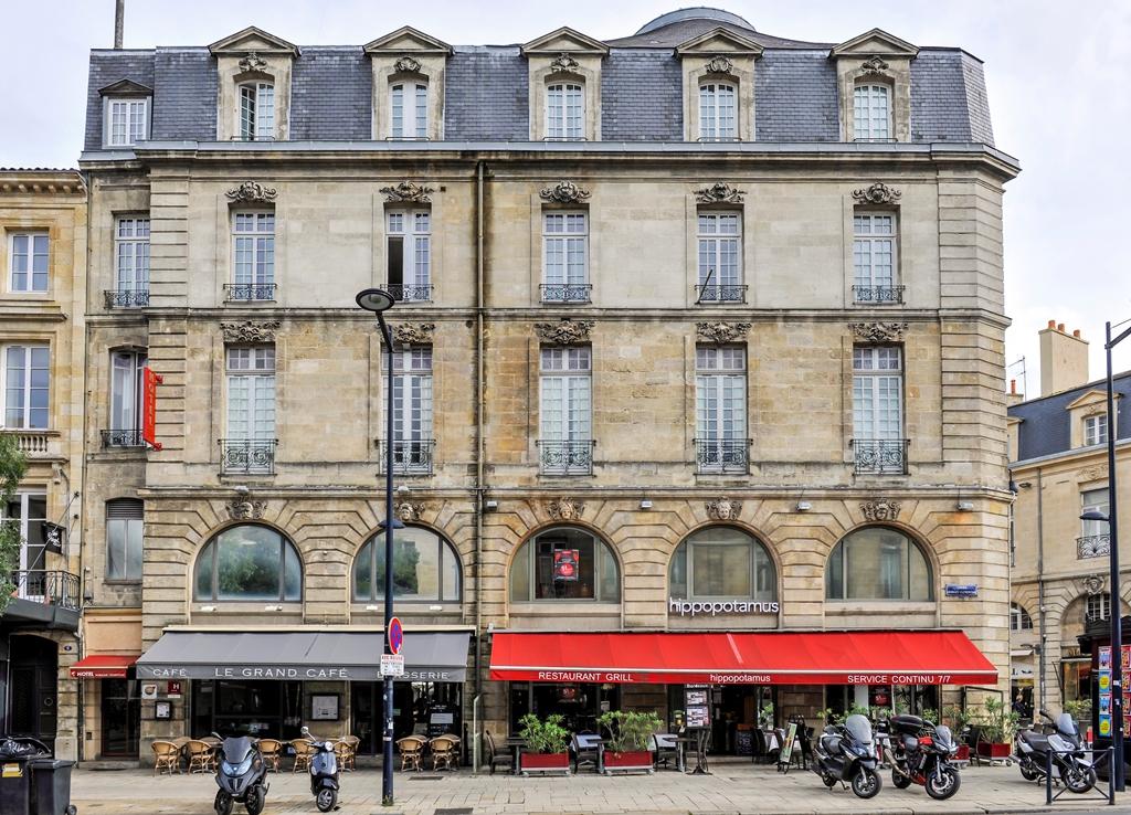 cazare la Coeur De City Hotel Bordeaux C