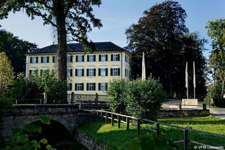cazare la Schloss Burgellern