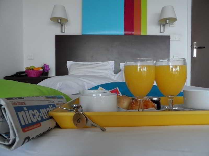 cazare la Tierce Beach Hotel