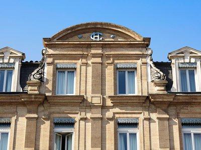 cazare la Ibis Styles Toulouse Gare Centre