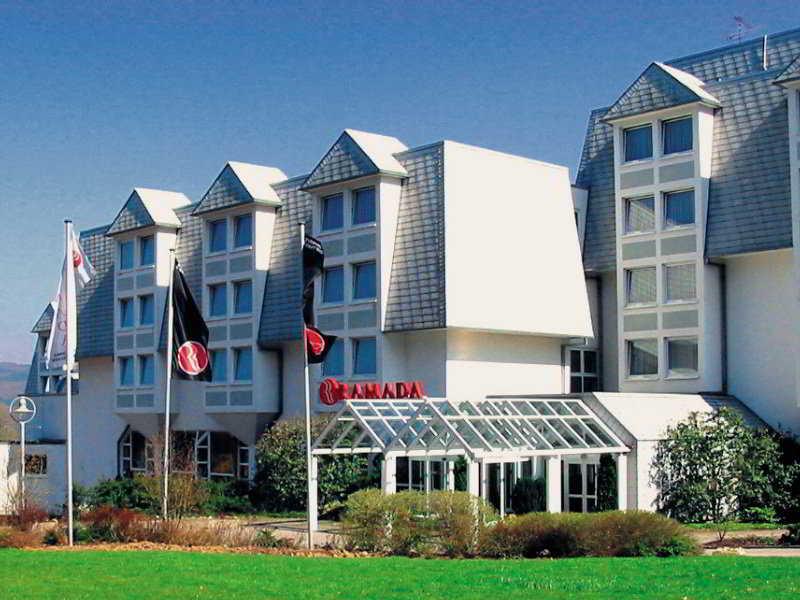 cazare la H+ Hotel Wiesbaden Niedernhausen