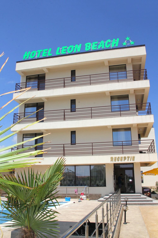 cazare la Hotel Leon Beach