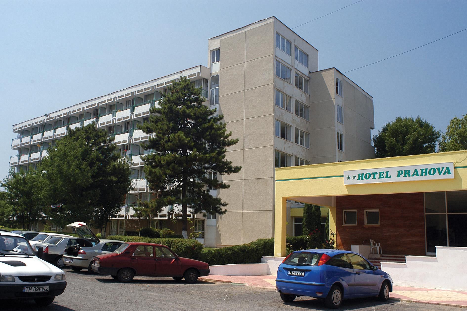 cazare la Hotel Prahova