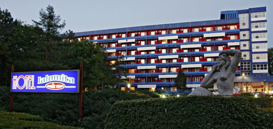 cazare la Hotel Ialomita