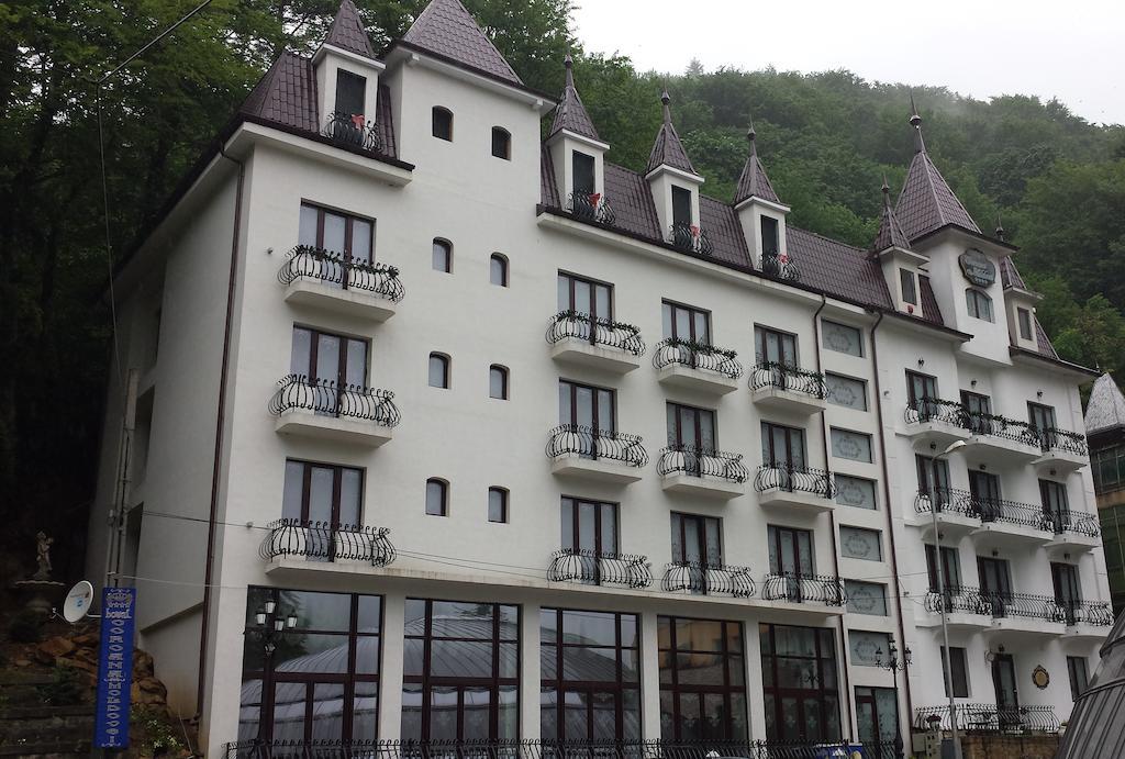 cazare la Hotel Coroana Moldovei