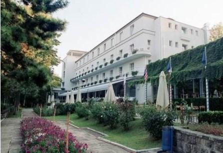 cazare la Hotel Astoria