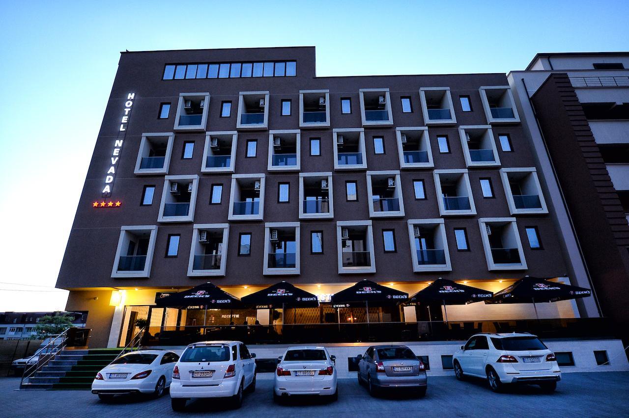 cazare la Hotel Nevada