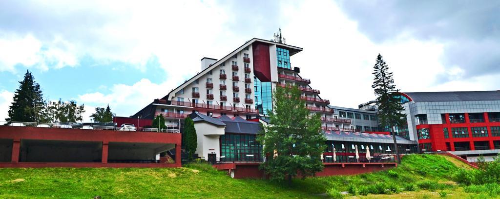 Hotel Piatra Mare