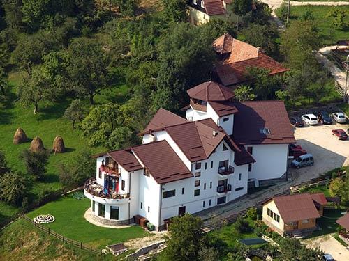 cazare la Vila Transylvanian Inn