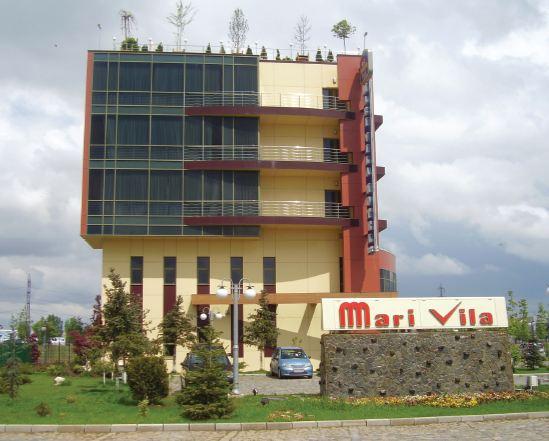 cazare la Best Western Plus Mari Vila