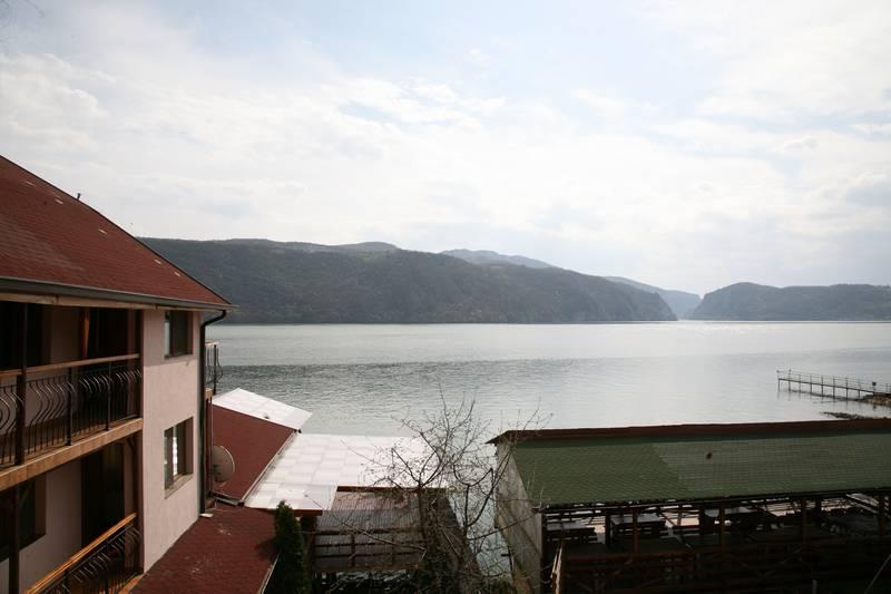 cazare la Pensiunea Steaua Dunarii