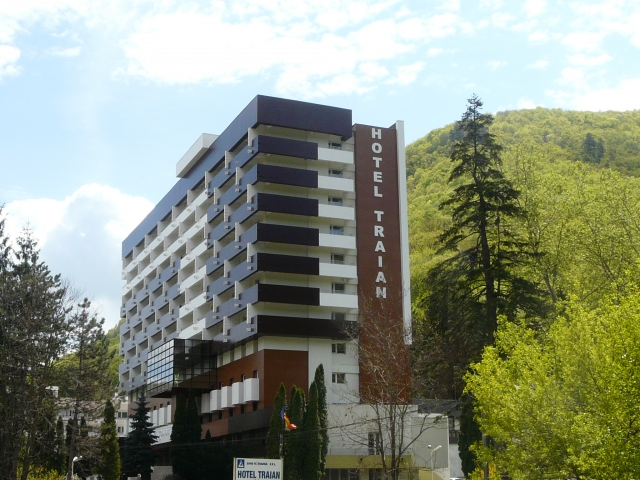 cazare la Hotel Traian 2