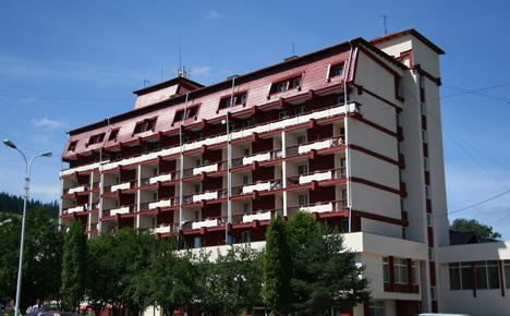 cazare la Hotel Calimani