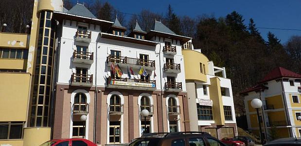cazare la Hotel Euro Vacanta