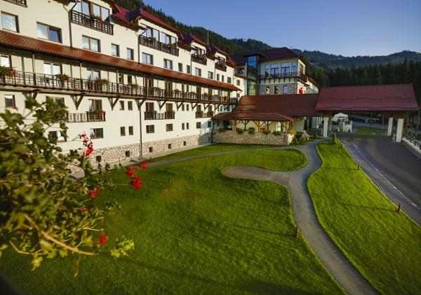 Hotel Sport Spa