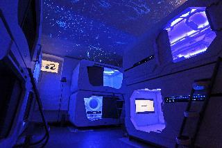 cazare la Subspace Hostel