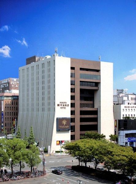 cazare la Hakata Miyako Hotel