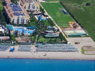 cazare la Belek Beach Resort