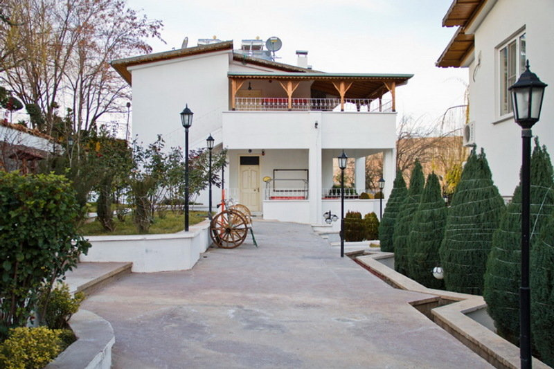 cazare la Ugurlu Thermal Resorts (16 Km From Gaziantep)