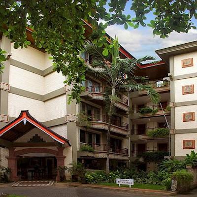 cazare la The Jayakarta Beach Resort Residence & Spa