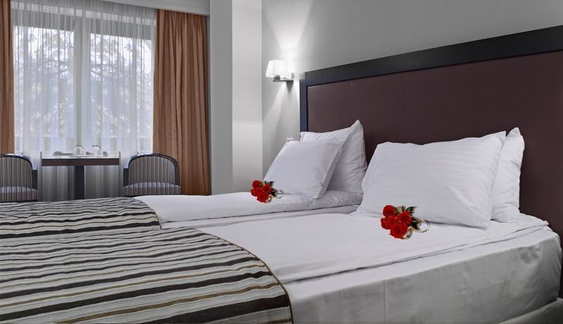 cazare la Hotel Phoenix Conference & Spa Buzias