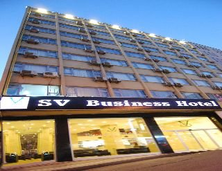 cazare la Sv Business Hotel