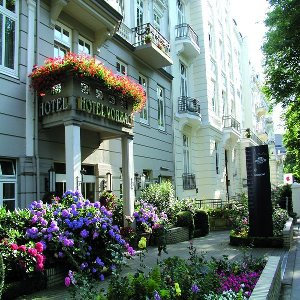 cazare la Hotel Vorbach Hamburg